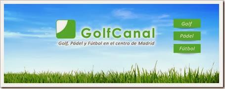 GolfCanal Pádel, Golf y Fútbol en pleno centro de Madrid