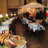 italian restaurant in tokyo in Odaiba, Tokyo, Japan