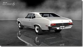 Chevrolet Nova SS '70 (5)