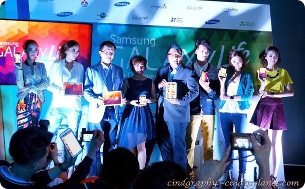 Samsung Galaxy Life12