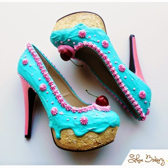 Sapatos Shoebakery 02