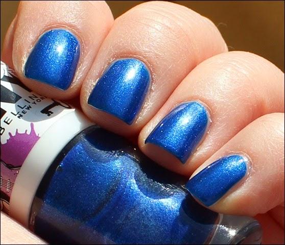 Blau MNY 661 4