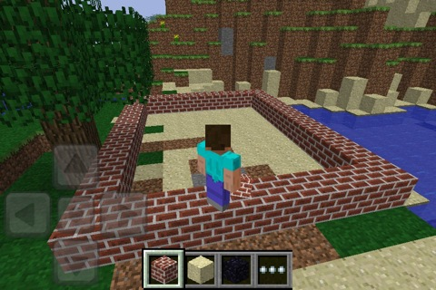 Minecraft pocket5