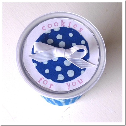 cookie container 1