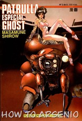 P00003 - The Ghost In The Shell #3