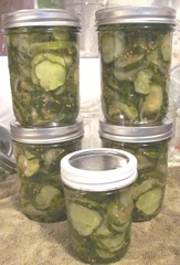 B.B pickles 2nd batch 8.26.12
