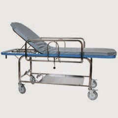 wheel Stretcher