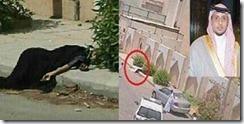 Putera Arab Saudi perkosa dan bunuh gadis 25 tahun 2