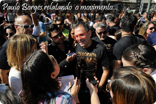 2012/06/13 - SPFW - GLORIA COELHO<br />Foto: Gustavo Scatena