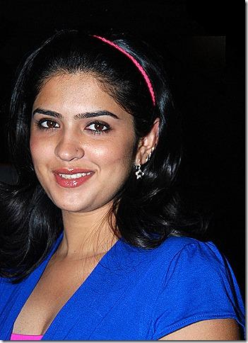 Deeksha seth_cute still