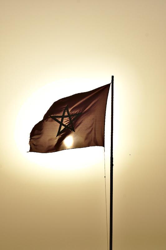 Maroc!