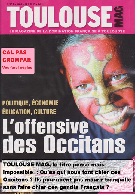 Toulouse mag comentat