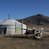 Mongolia Tour Days 9-10