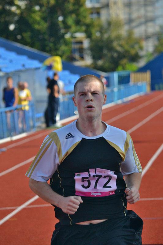 Харьковский марафон 2012 - 31