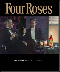 FourRoses_Cover