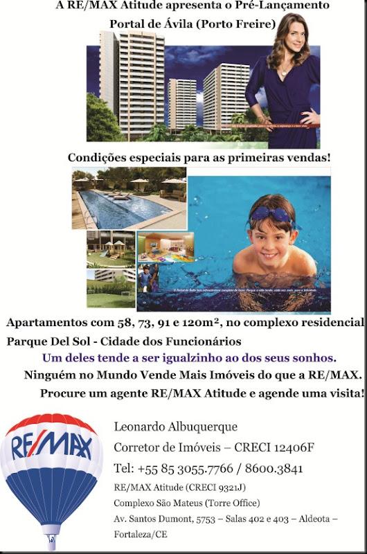 Porto Freire REMAX