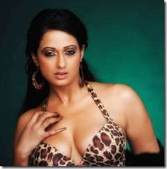 Brinda-Parekh very hot still