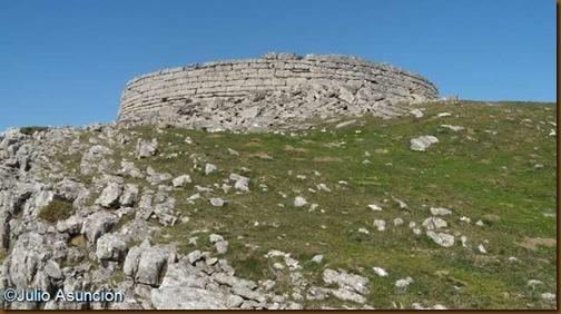 Torre de Urkulu - Aezkoa