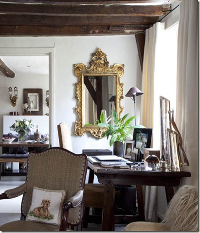 Home-office--Country-home--25-Beautiful-Homes