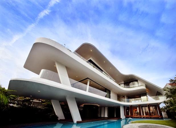 ninety7 @ siglap by aamer architects 9