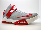nike zoom soldier 6 tb grey red 1 04 4 x Nike Zoom Soldier VI Team Bank: Black, Navy, Green &amp; Red