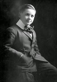 young Chrsyler