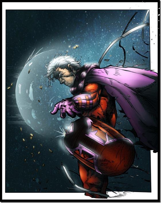 Magneto (50)