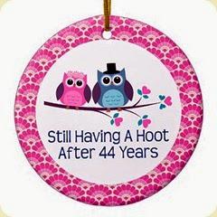 44th Anniversary Hoot
