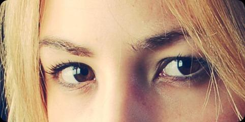 ojos animales