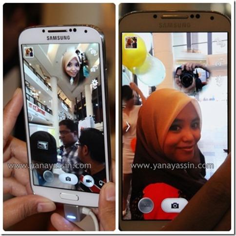 Samsung S4 1