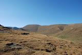 Tianshan - Point de vue montagnes