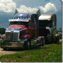 รวมข่าวสั้นรอบสัปดาห์ Transformers 4 (June Last Week)