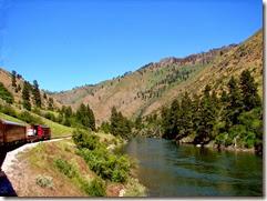 TX Caldwell  Train Ride 018