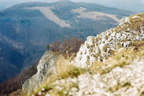 ... Folkmarské skaly ...