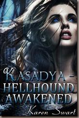 Kasadya Hellhound Awakened 3