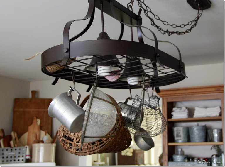 pot rack 2
