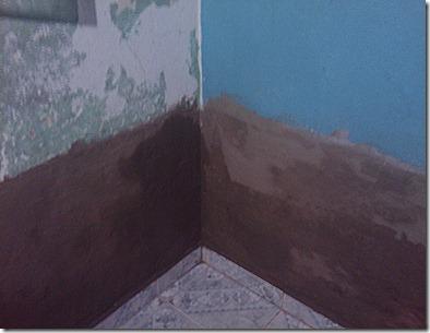 impermeablização muro