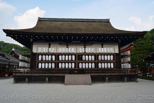 Glória Ishizaka - Shimogamo Shrine - Kyoto - 4