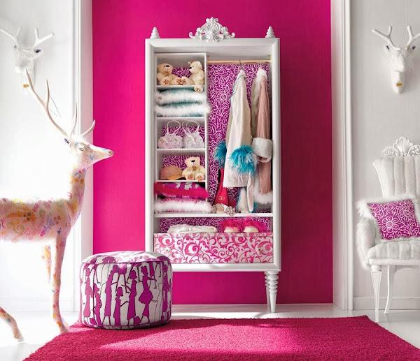 Painting Little Girls Room Ideas 3 Girl Room Ideas