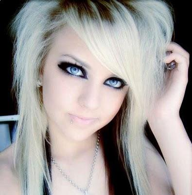 Hot hairstyles and trendy haircuts modern new emo hairstyles urmus Image collections
