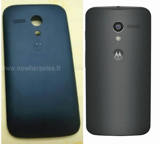 Motorola DVXs swappable panels  2