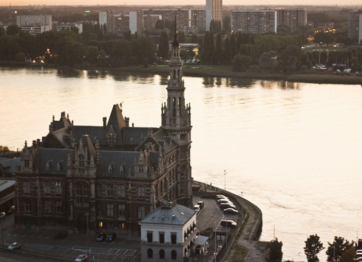 Antwerp 8