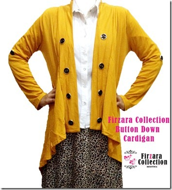 ButtonCardigan