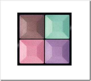 Givenchy - SS12 - Le Prisme Yeux Quatuor