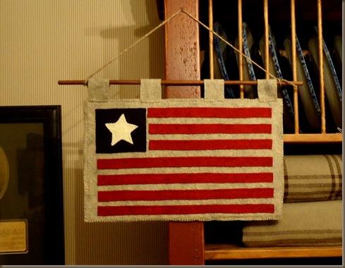 Heathers flag