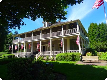 Grant's house