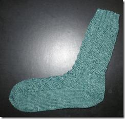 Hayrick Sock 1 Complete