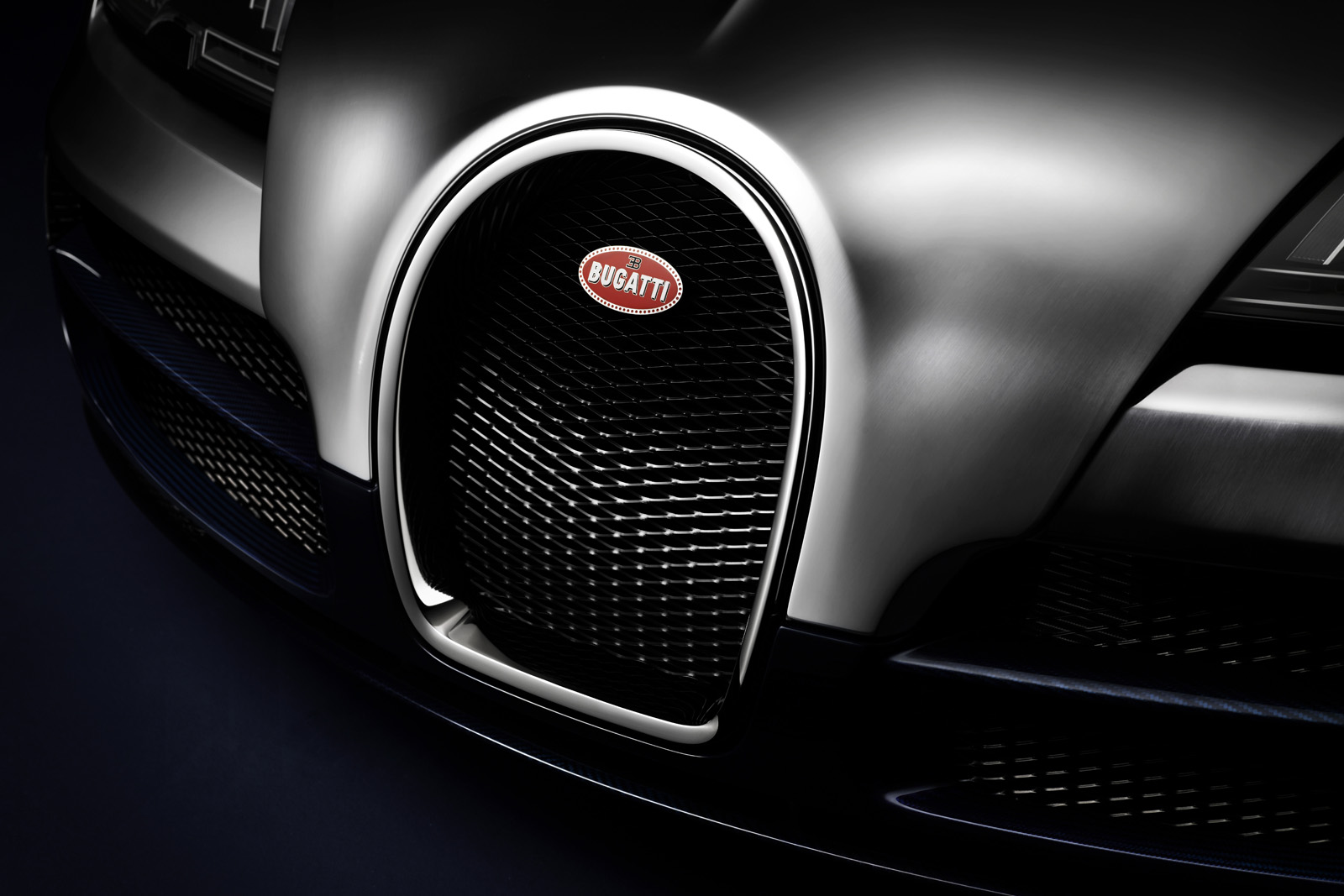 Bugatti Legends Serisi Ettore Bugatti Ile Tamamlandı