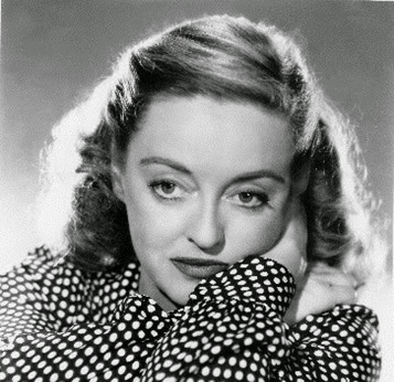 Bette Davis' easy 1940's hairstyle - Pin Curls 101 | Lavender & Twill
