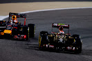 HD wallpaper pictures 2014 Bahrain F1 GP